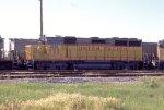 UP 955 rare GP40X