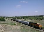 BNSF 522 leasds O-DENKCK
