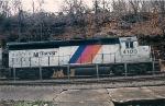 NJT GP40PH-2 #4103