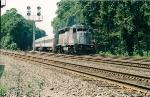 NJT GP40PH-2B 4146