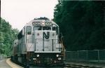 NJT GP40PH-2B 4208