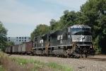 NS 650 NS 7206 NS 7215