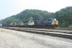 CSX 7