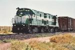 Apache Northbound Interchange run