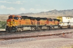 Westbound Stacker with Gevo leader