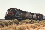 Southern Pacific SD leads merchandise towards Phoenix