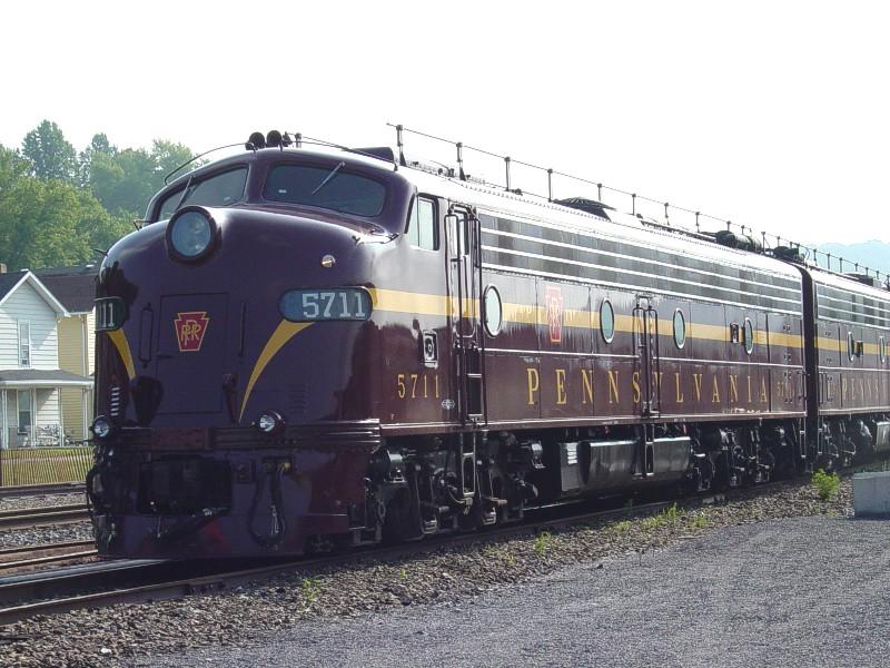 PRR 5711