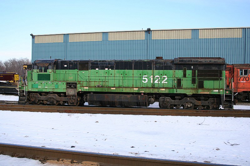 OHCR 5122
