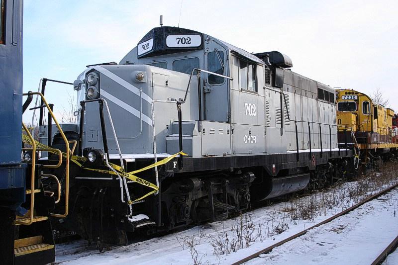 OHCR 702