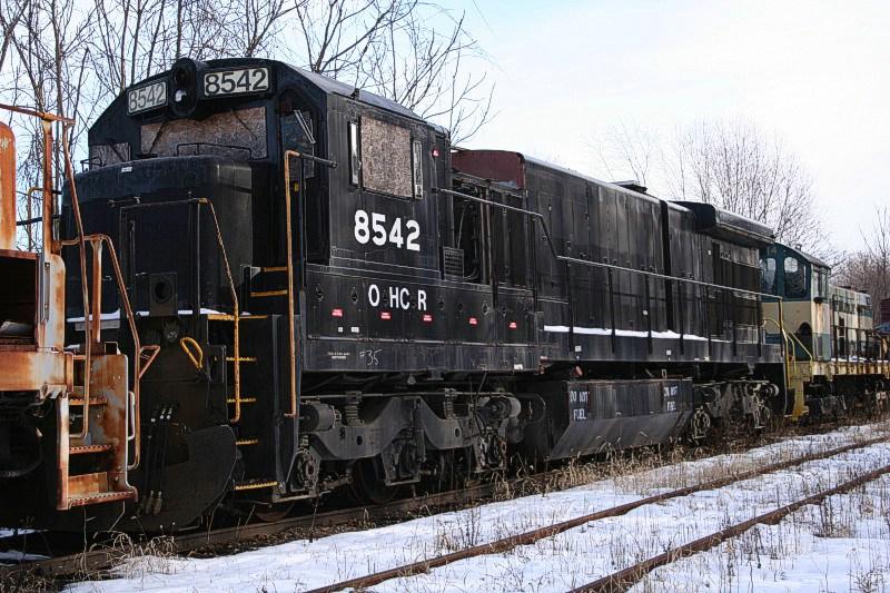 OHCR 8542