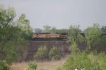 DPU on a Union Pacific Coal Load