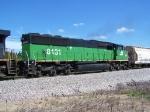BNSF 8131