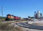 Outstanding Assortment of EMD Power on Display