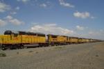 UP 3380 - Storage Line