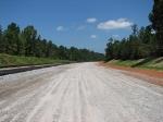 Yard Track