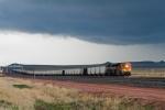 BNSF 9333 East