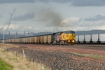 UP 7062 East