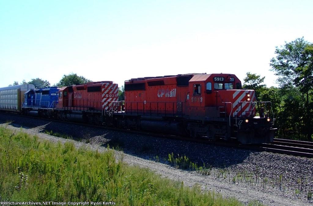 CP 5913