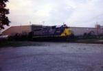 CSX 6035