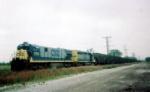 CSX 7051