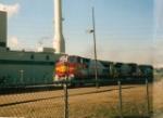 BNSF 527