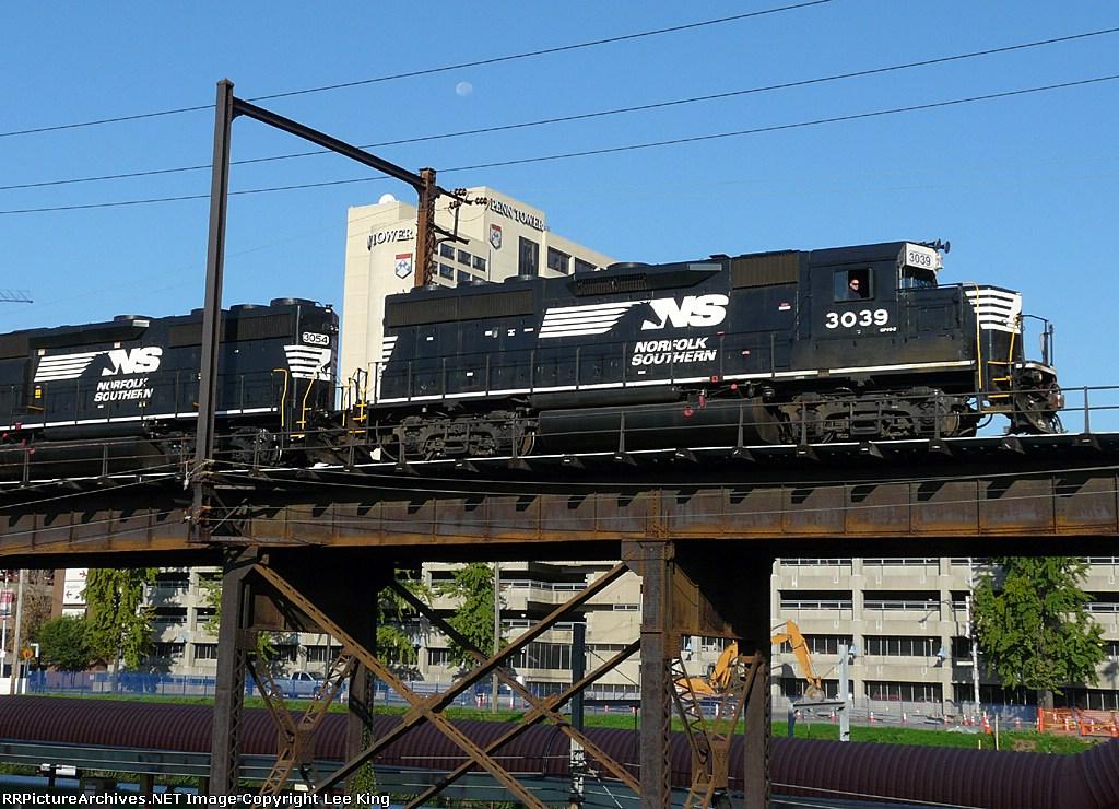 NS 3039 H5A