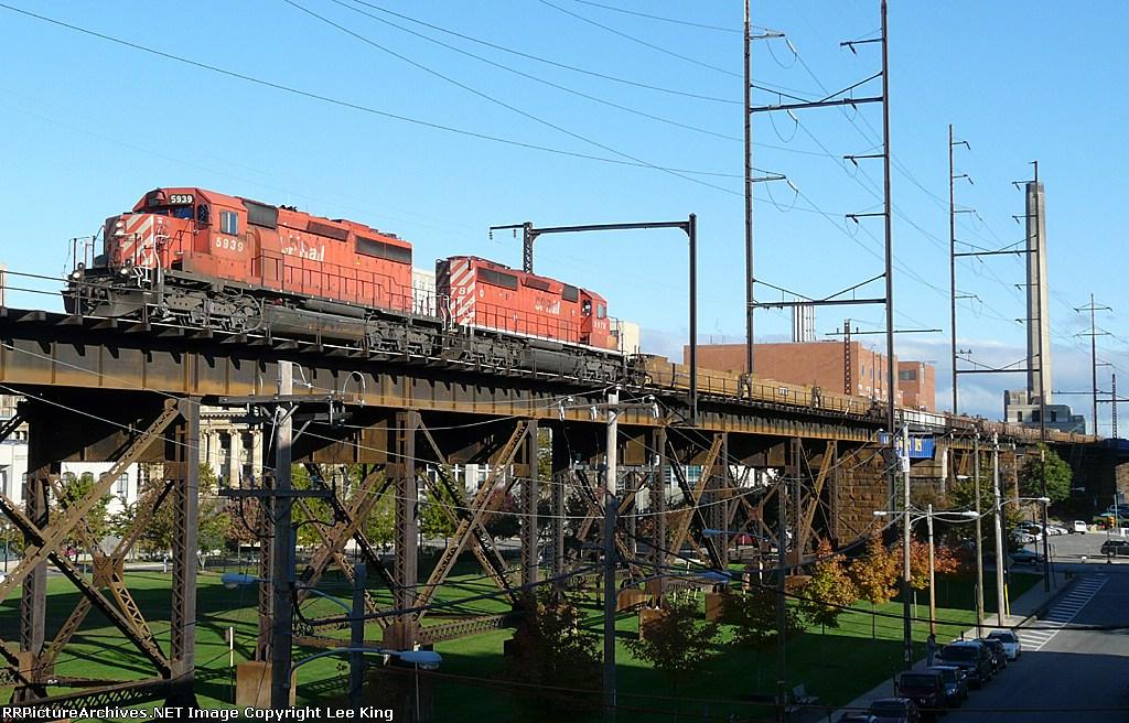 CP 5939 D&H 164-21