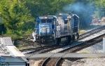 Ex Conrail B40-8