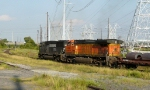 BNSF 4566 NS 14G