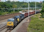 CSX 5121 Q405-22