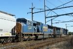CSX 4735 Q370-22