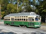 Streetcar 2336