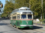 Streetcar 2321