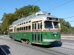 Streetcar 2333