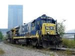 CSX 5885 Y103 / Q706