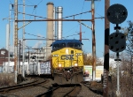 CSX 435 Q370-10
