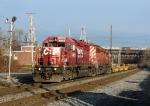 CP 5965 D&H 164-04