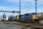 CSX 4815 Q190-05