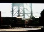 CSX 2481 4th locomotive