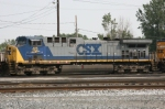 CSX 45