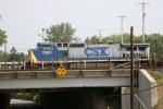 CSX 7683