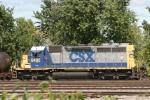 CSX 8485