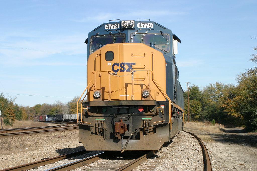 CSX 4779