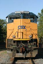 CSX 4840