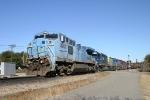 CSX 7919 on Q491
