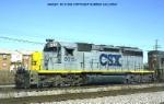 CSX 8015