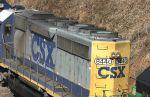 CSX 8440