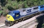 CSX 8781