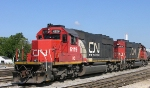 CN 6119 and 6100