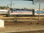 VRE at Washington